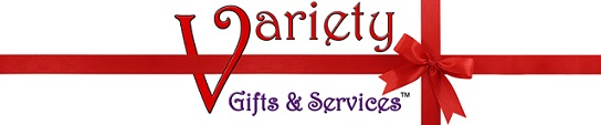 Variety Gifts & Services™