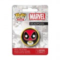 Deadpool Pop Pin
