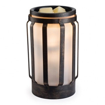 candle warmer hampton