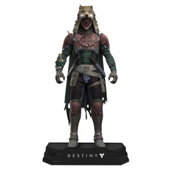 iron banner hunter action figure