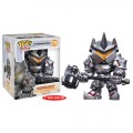 Reinhardt Pop Vinyl Figure